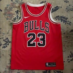 Chicago Bulls Michael Jordan Jersey